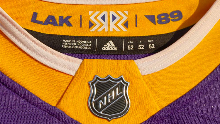 Reverse Retro Teaser Photos Released for NHL's Pacific Division Teams