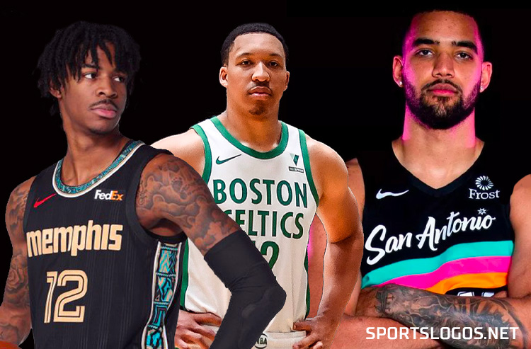 Here are all 30 NBA City Edition Uniforms for the 2020-2021 Season