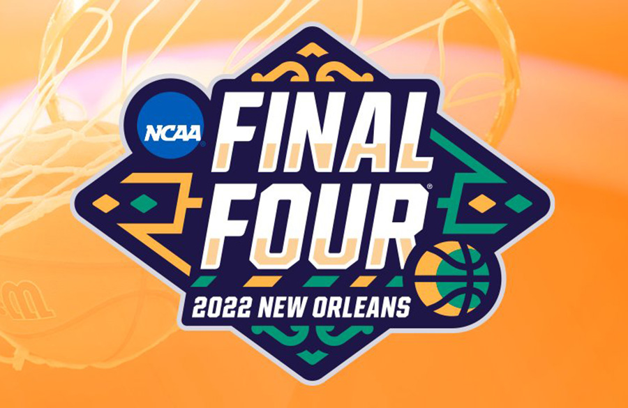 NCAA Unveils 2022 Men's Final Four Logo