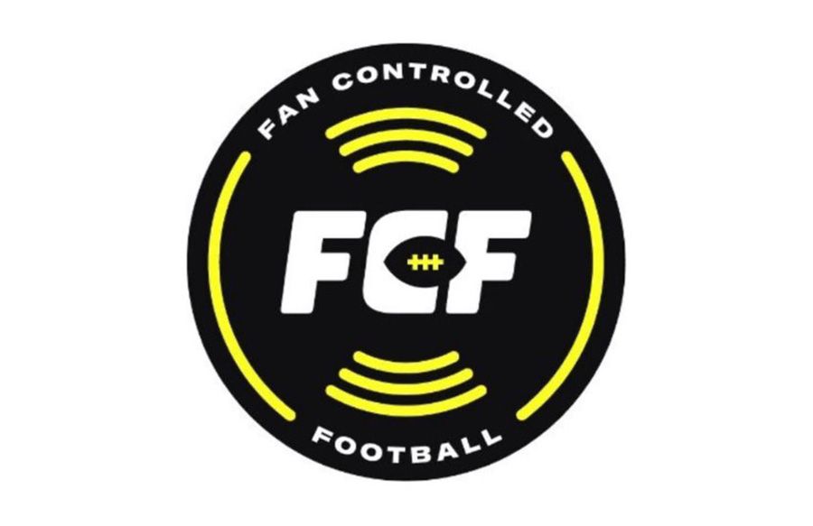 Fan Controlled Football League Unveils Team Logos, Uniform Options