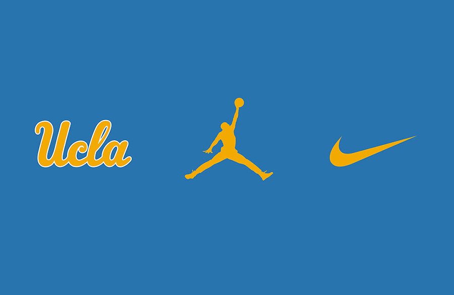 UCLA Bruins To Be Outfitted By Jordan Brand, Nike