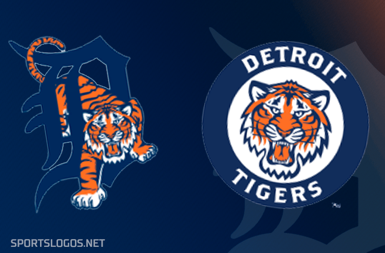 Detroit Tigers Considering Logo Change?