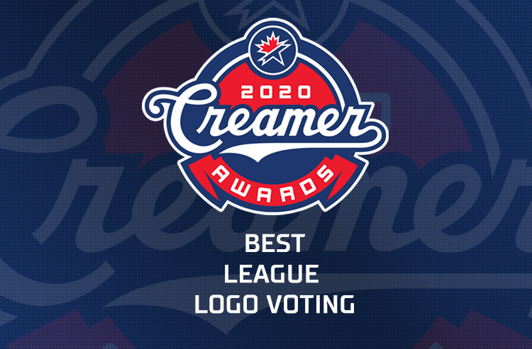 2020 Creamer Awards: Best League Logo Voting