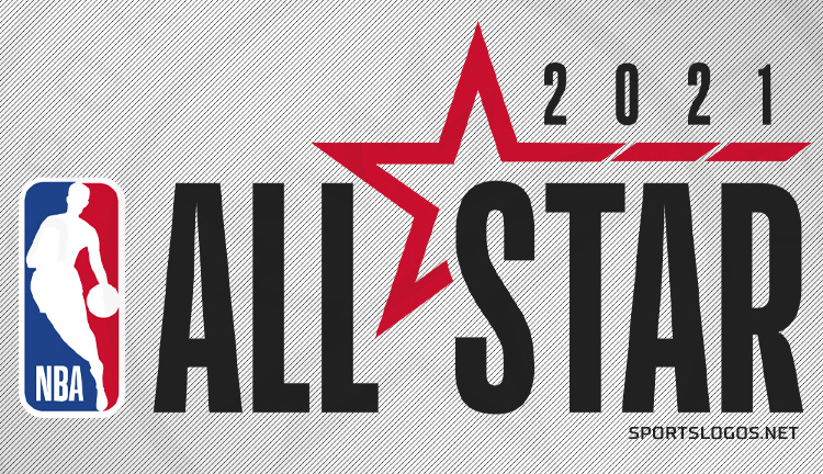 heres the logo for the 2021 nba all