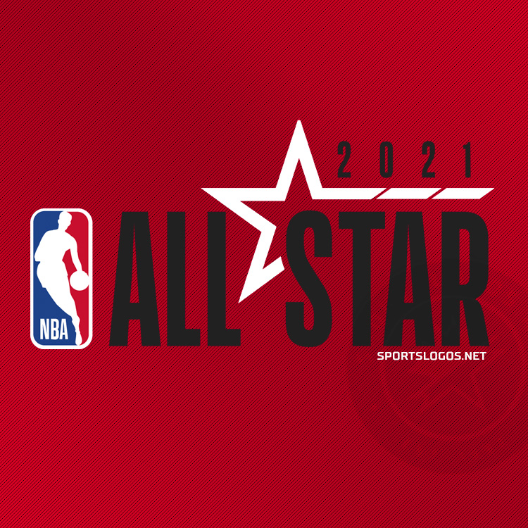 Here's the Logo for the 2021 NBA All-Star Game
