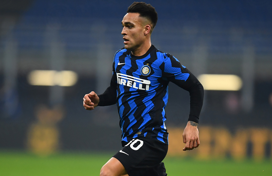 Inter Milan Will Reportedly Change Crest, Name