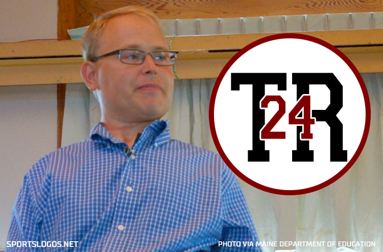 "Bruins Add ""TR24"" Helmet Decal in Memory of Travis Roy"