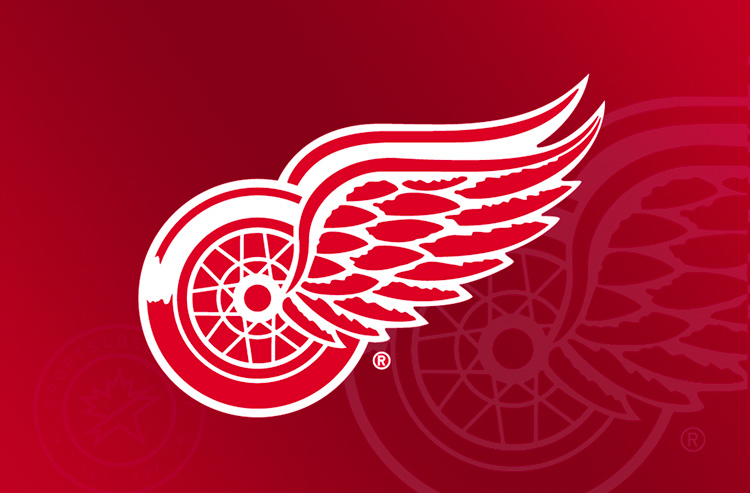 Red Wings Announce Helmet Ad Deal with United Wholesale Mortgage