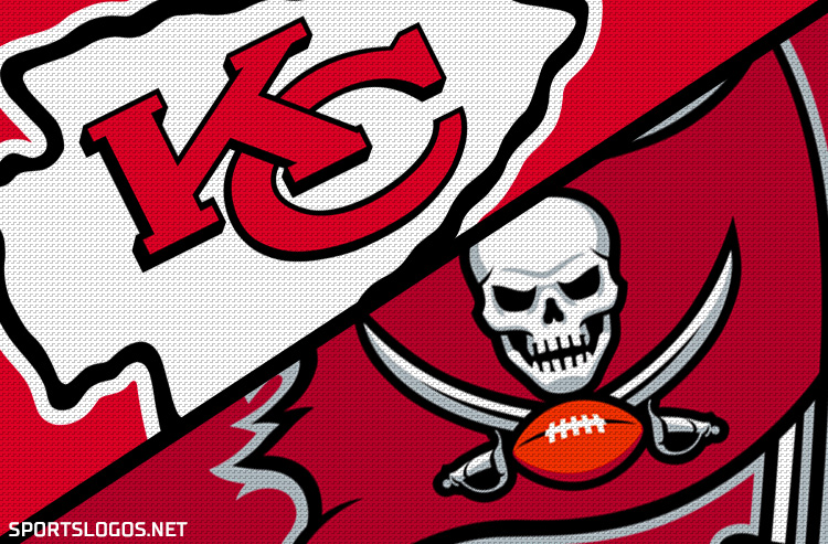 Fact Check: Bucs-Chiefs the First Super Bowl Colour Match?