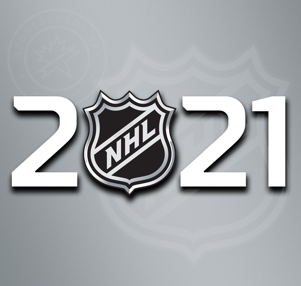 NHL 2021: All the New Logos and Uniforms This Year