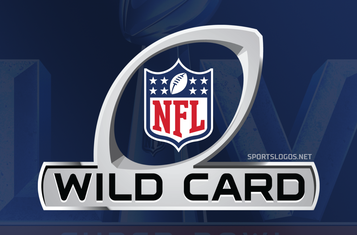 NFL Wildcard Sunday Uniform Matchups