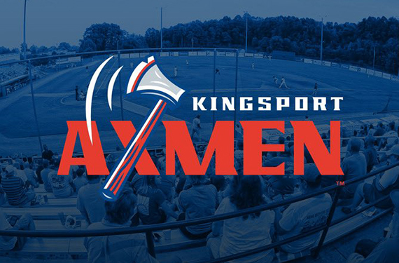 Appy League's Kingsport Axmen pay tribute to Daniel Boone
