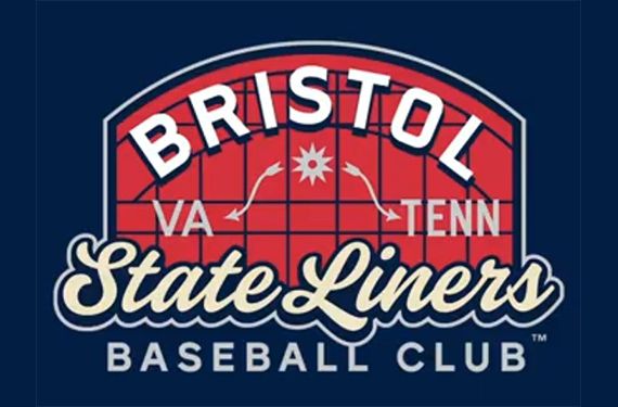 Appy League introduces Bristol State Liners in flurry of rebrands