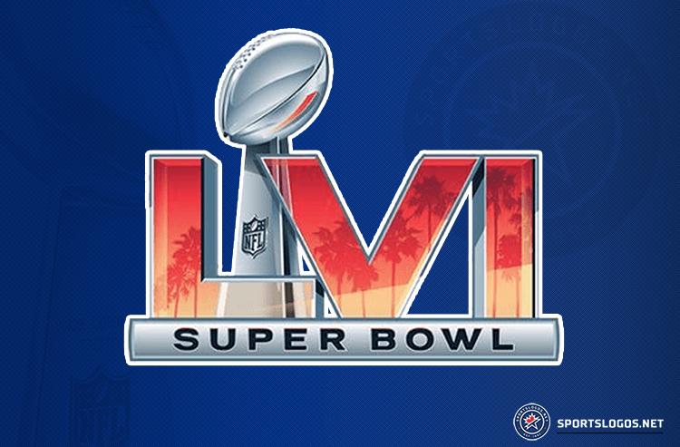 Super Bowl LVI Logo Revealed – SportsLogos.Net News - SportsLogos.Net News