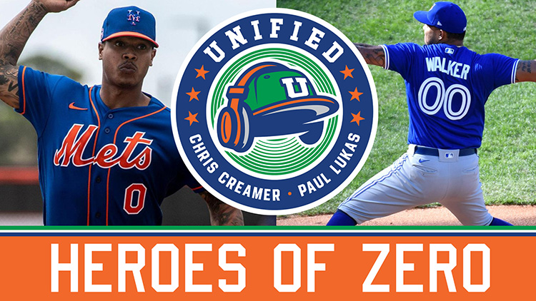 Unified Show: The Heroes of Zero