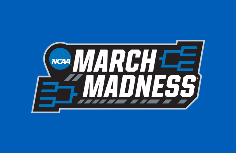 NCAA Reveals Court Designs For Men's Basketball Tournament