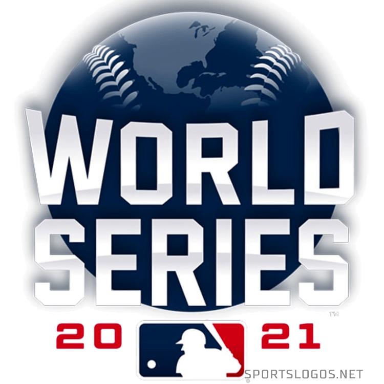 First Look at the 2021 World Series Logo