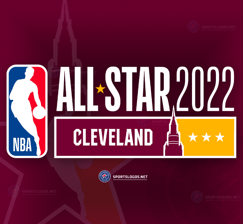 2022 NBA All-Star Game Logo Unveiled
