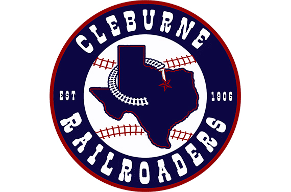 Cleburne Railroaders on the right track with new brand