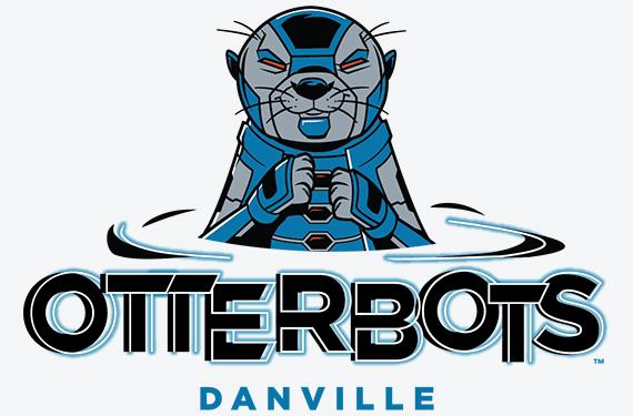 Appalachian League Rolls Out the Danville Otterbots