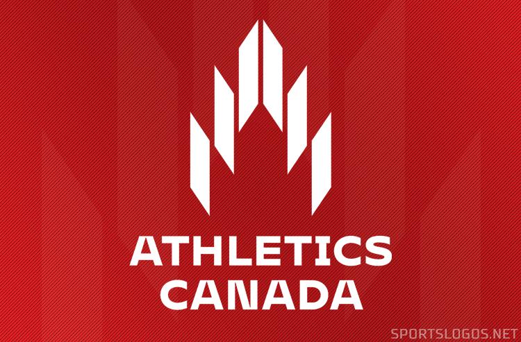 "Athletics Canada Reveals New ""Cutting Edge"" Logo"