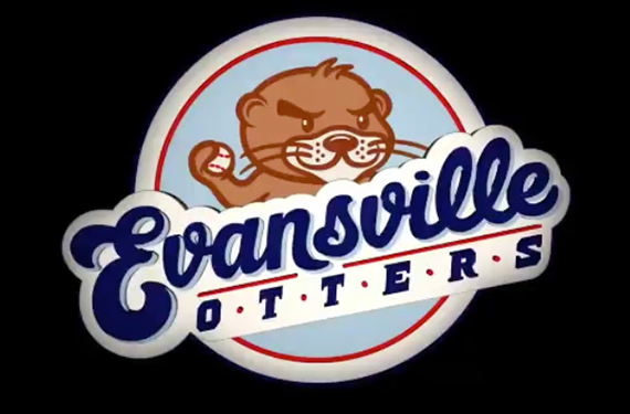 Evansville Otters unveil refreshed brand