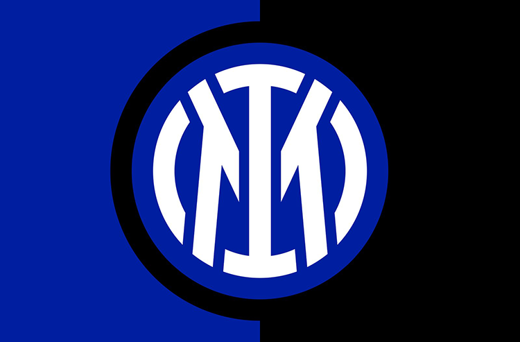 Inter Milan Goes Back to Basics with New Logo