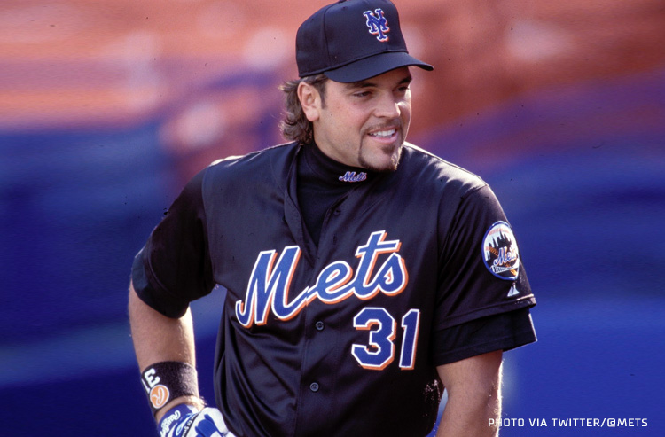 Back in Black: Mets Announce Black Uniforms Returning in 2021