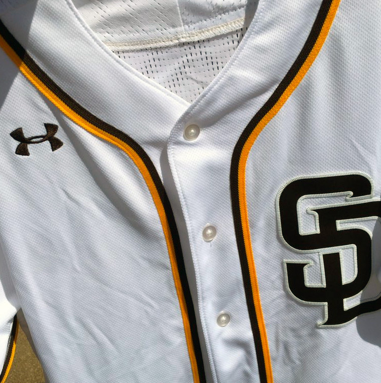 What Could've Been: Our First Look at the Cancelled Under Armour MLB Jersey