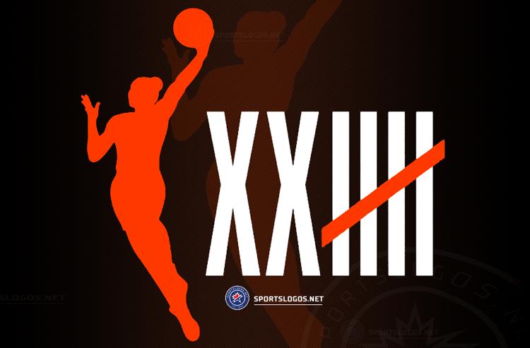 WNBA Celebrates 25 Seasons in 2021. Count It.