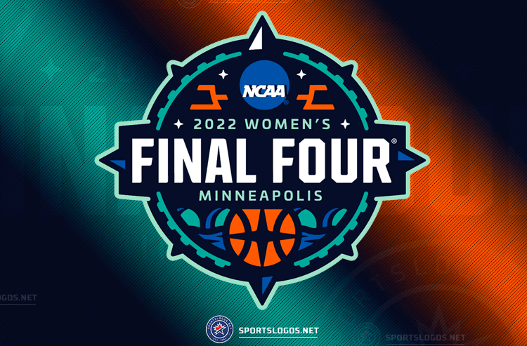2022 Women's Final Four Logo Unveiled
