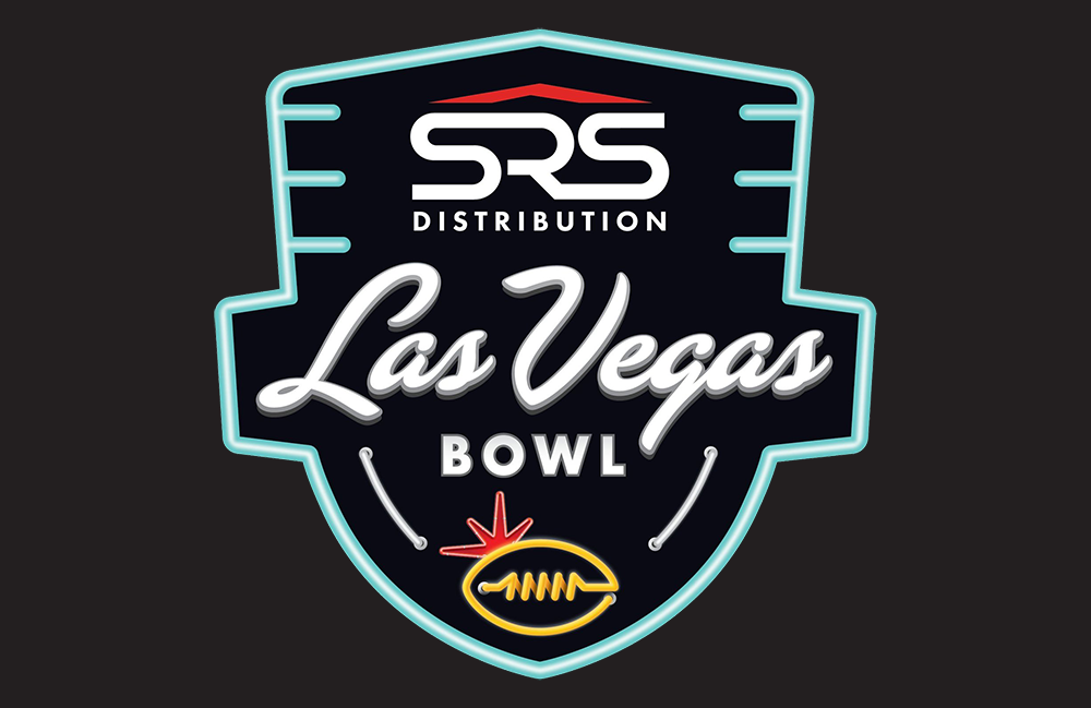SRS Distribution Becomes New Title Sponsor Of Las Vegas Bowl