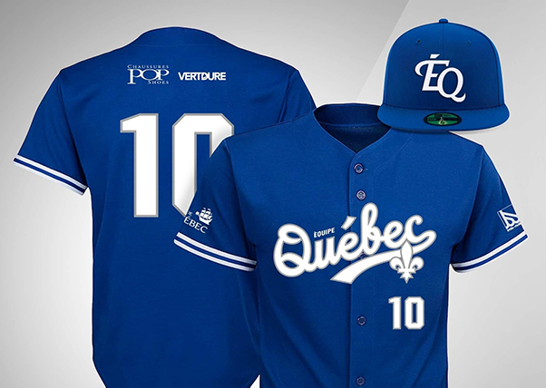 Frontier League merges two teams into Team Quebec for 2021