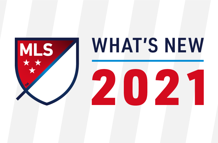 MLS 2021: What's New in Kits and Logos