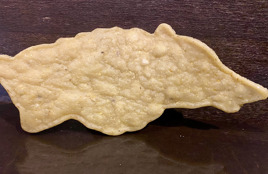 Arkansas Razorbacks Now Have Officially Licensed Tortilla Chips