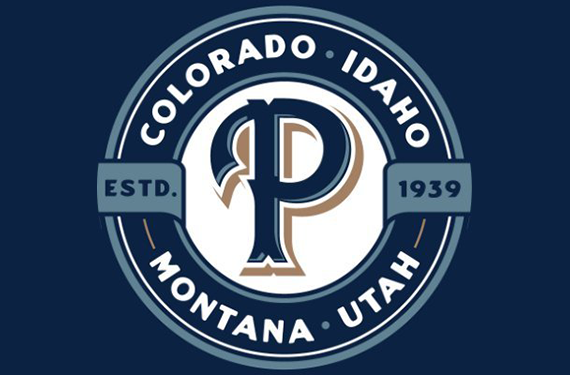 Pioneer Baseball League introduces new branding for new era