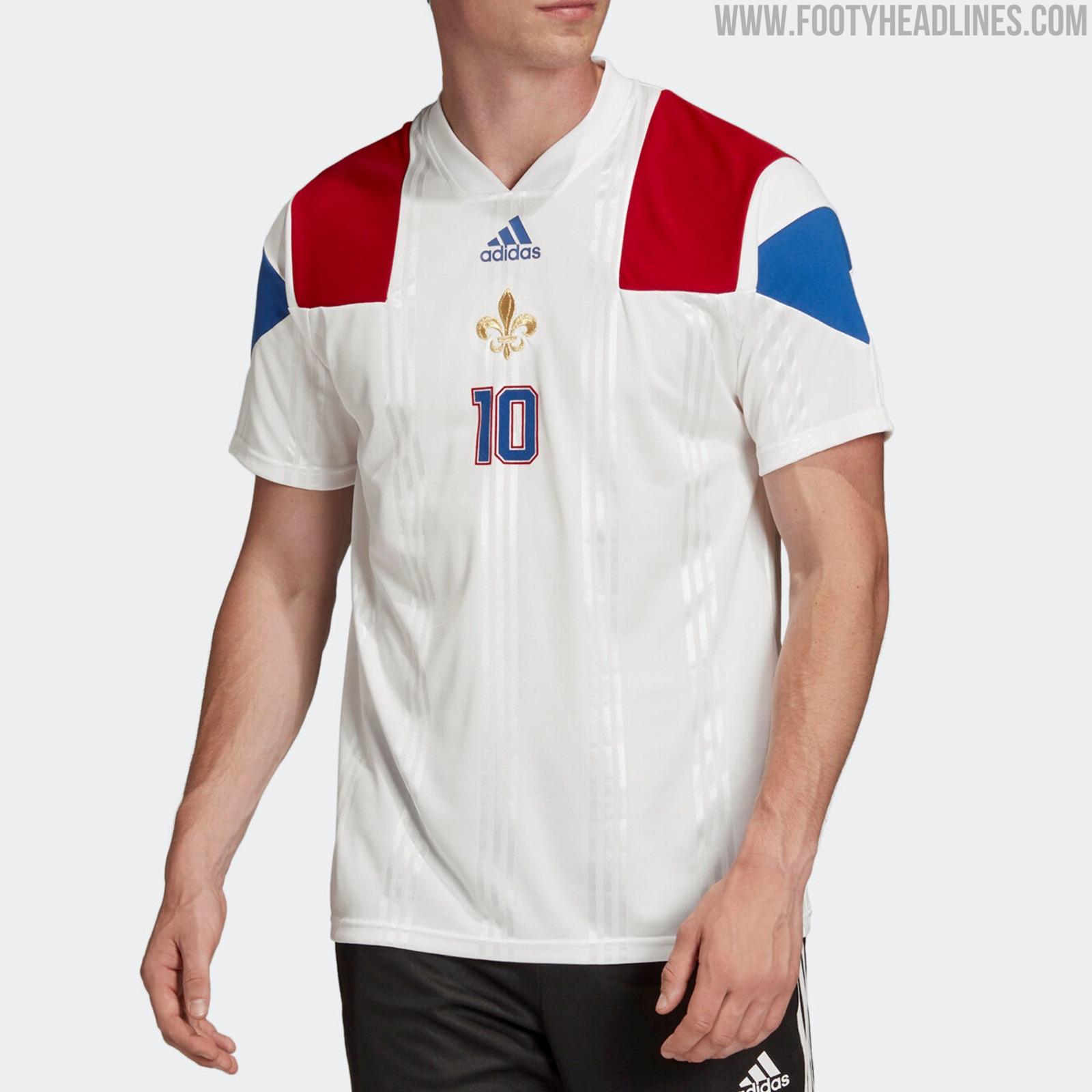 Adidas Releases Jerseys for Euro 2020 Host Cities (and Then Some ...