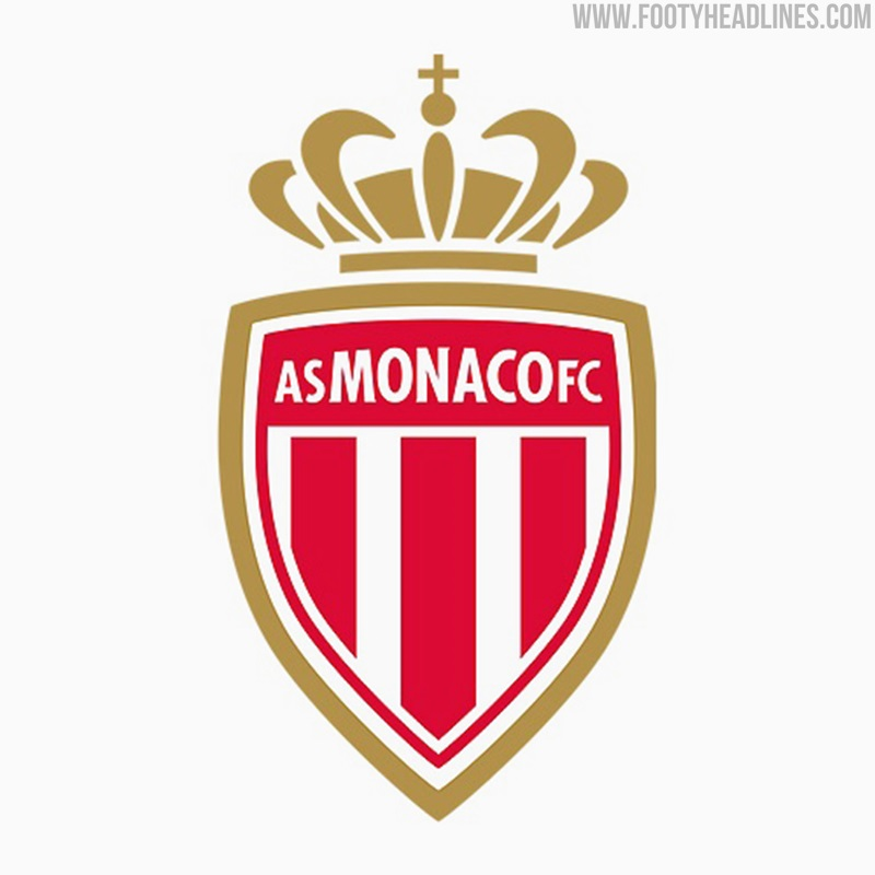 AS Monaco Tweaks Crest, Releases Collector's Kit