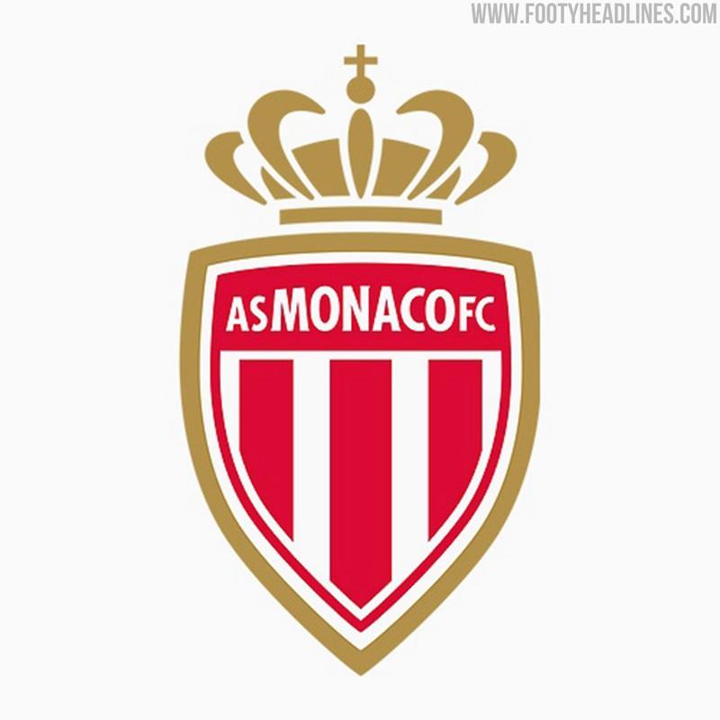 AS Monaco Tweaks Crest, Releases Collector's Kit