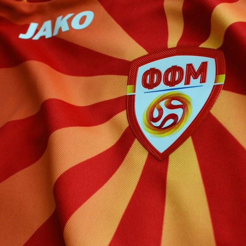 Fan Pushback Causes North Macedonia to Reverse Course on New Euro 2020 Home Kits