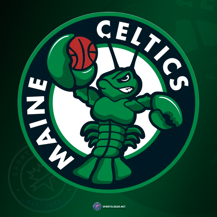 G-League: Red Claws Rebranded as Maine Celtics