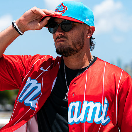 "Marlins New ""City Connect"" Uniform Remembers Cuba's Sugar Kings"