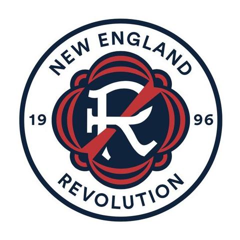 Possible Twitter Leak Shows New Logo for MLS's New England Revolution