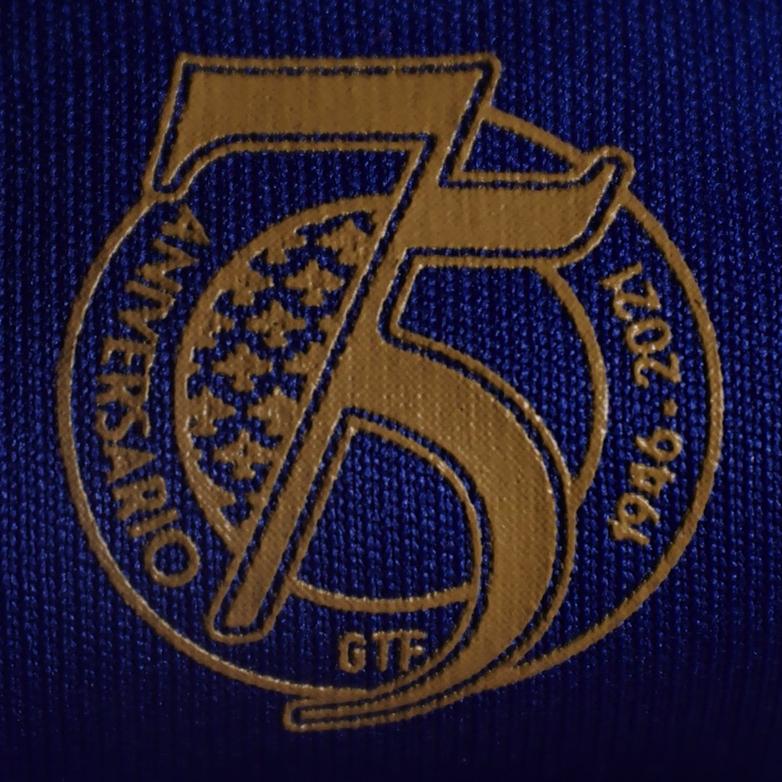 Getafe CF Celebrates 75th Anniversary with Trio of New Joma Kits