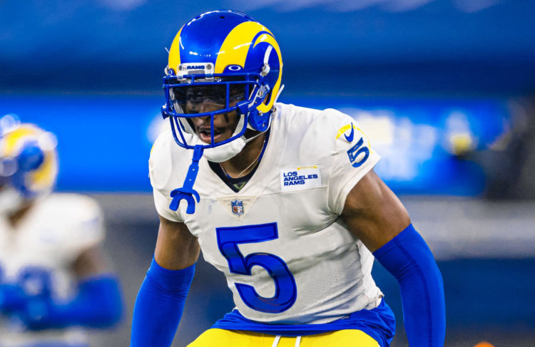 Los Angeles Rams Planning To Release Alternate Uniform In July ...