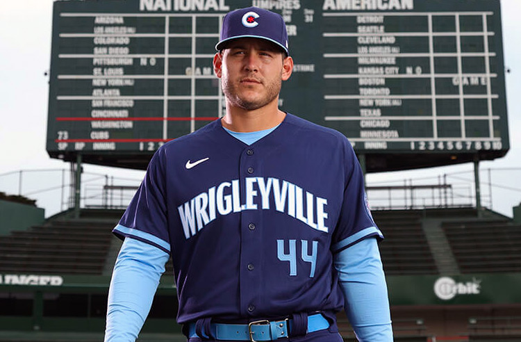 Chicago Cubs Reveal New 'Wrigleyville' Nike City Connect Uniforms