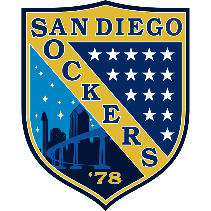 Seeing Stars: MASL's San Diego Sockers Add 15th Star to Crest