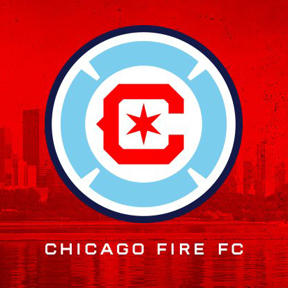 Sound the Sirens: Chicago Fire FC Unveil New Crest
