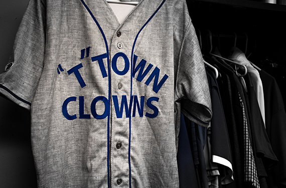 Tulsa Drillers honour Negro Leagues T-Town Clowns with retro jerseys