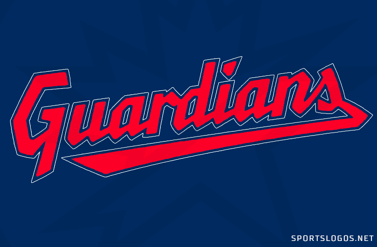 Stand Guard: Cleveland Guardians Announced as New Name for Indians